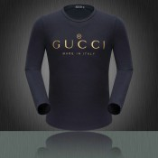T-shirt manches longues Gucci Boutique Paris