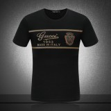 T shirt noir Gucci en solde France