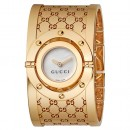 Brun Gucci Montres Collection Tournoyer Grande Version Vendre Cannes