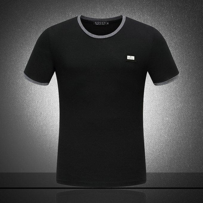 93118125262 Tee shirt Gucci pour homme Pas Cher Lyon