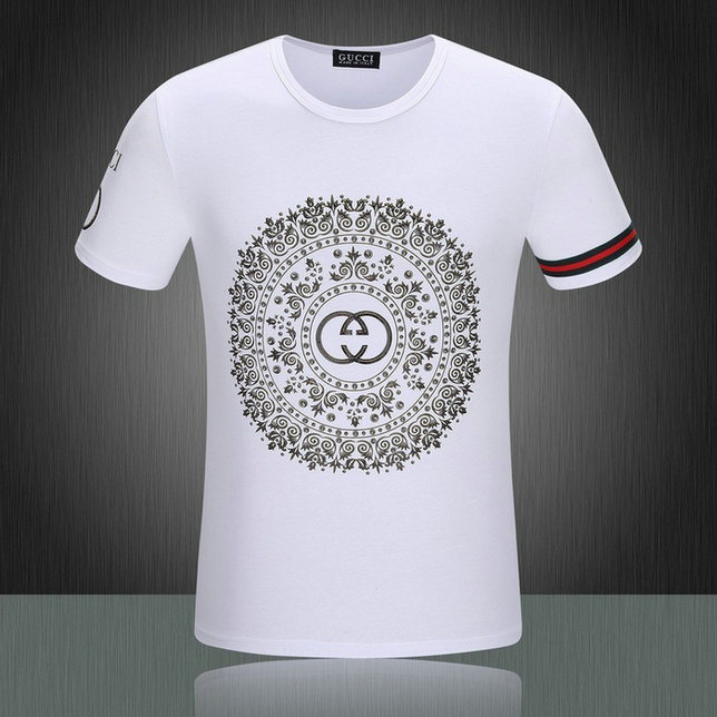 T-shirt Gucci promotion