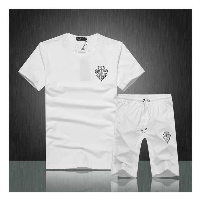 Short + T-shirt Gucci collection 2016