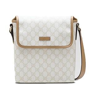 e9d3a19892 Blanc Gucci Sacs De Messagerie Petits Boutique En Ligne
