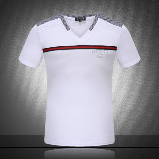Gucci T-shirt pas cher Site Officiel