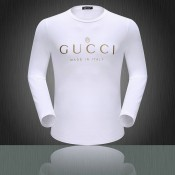 Gucci t-shirt manches longues Collection