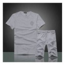 Short + T-shirt Gucci promotion En Ligne