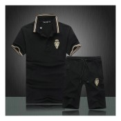 Gucci T-shirt et Short France Site Officiel