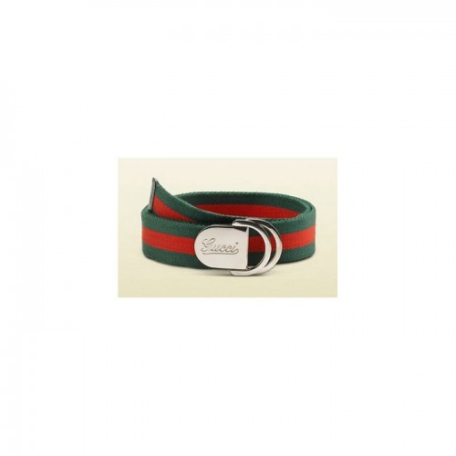 48cadc112976 Ceinture verte et rouge Gucci pour hommes Commerce De Gros