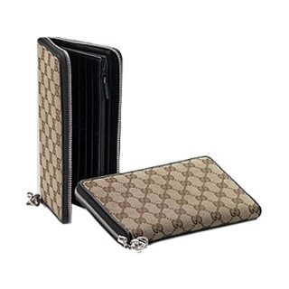 Brun Gucci Continental Emboîtement Charme G Soldes
