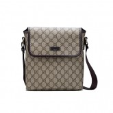 Brun Gucci Sacs De Messagerie Petits Collection