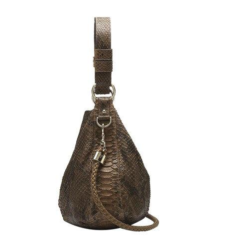 Brun Gucci Sacs A Bandoulière Glands Couture Main Et Le Détail ... ce8626ac5e2